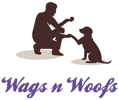 Wagsnwoofs Logo